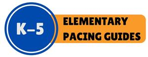 Elementary Pacing Guides