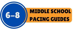 Middle School Pacing Guides