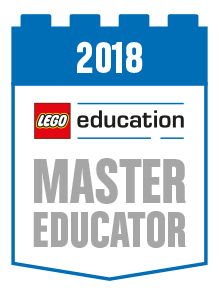 LEGO Education Master Educator