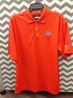 Gulfport G Nike Polo