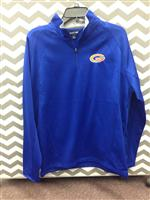Gulfport G Royal Fleece pull over