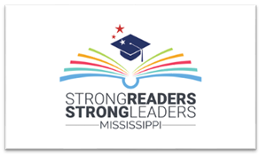 Strong Readers Logo