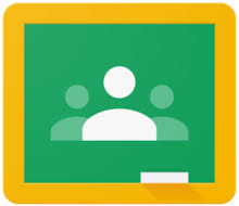 This image shows a google classroom image.