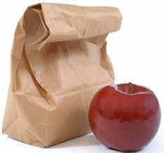 Image of Sack Lunch