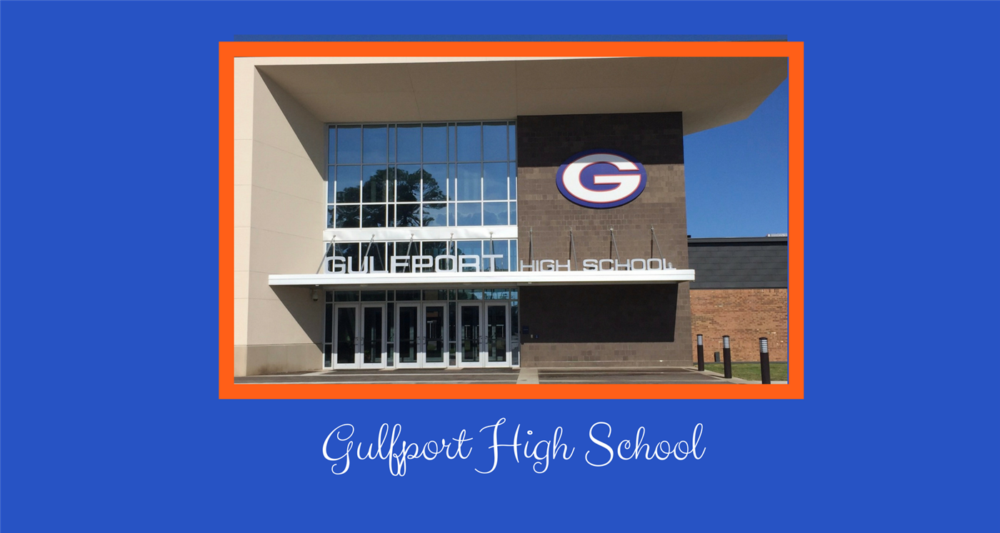 Gulfport High School / Gulfport High School Home Page